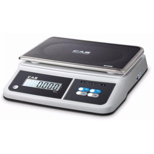Stolní váha CAS PR2-D s váživostí do 6kg