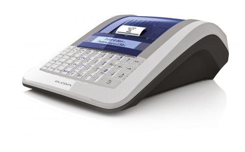 Pokladna registrační EURO 150TEi, LAN, 10 000 PLU, EET