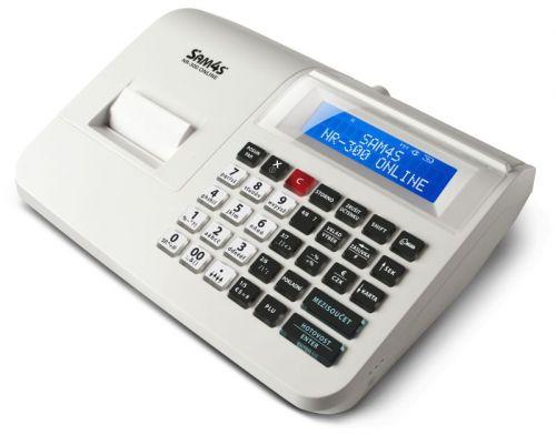 Registrační pokladna Sam4s NR-300 EET