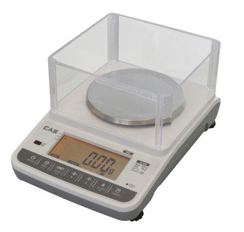 Laboratorní váha přesná CAS XE-H 300g technologická